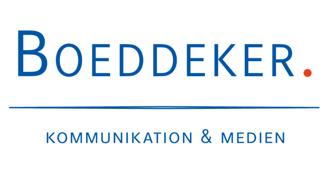 Boeddeker Logo